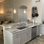 Ralene Peters Kitchen Remodel